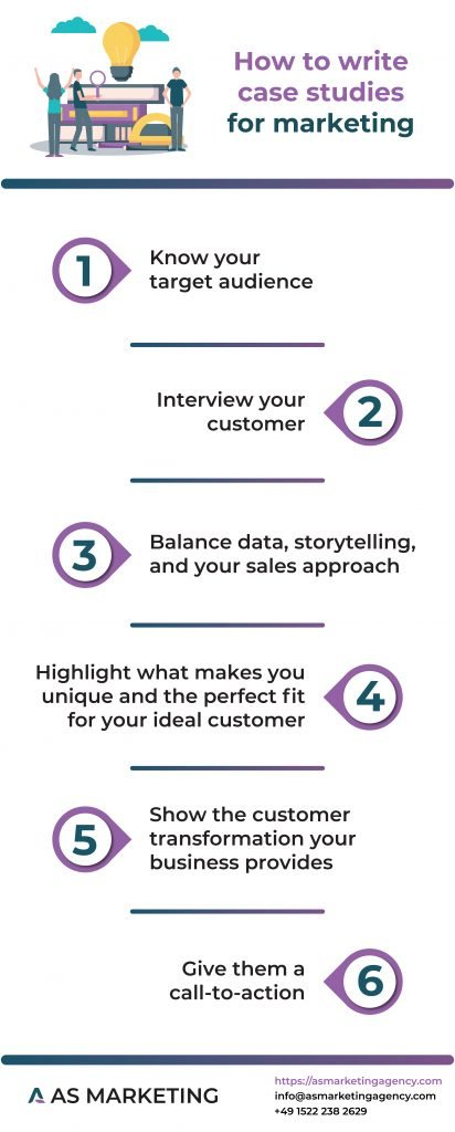 Case studies are the ultimate marketing power tool. Learn how to write one that engages and converts your audience with this how-to guide.